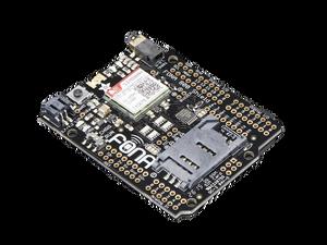 Совершайте звонки, отправляйте текстовые сообщения  и подключайтесь к Интернету с помощью Arduino GSM Shield