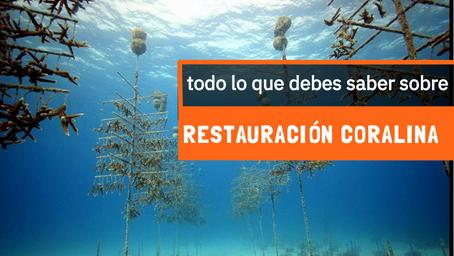 Restauración Coralina