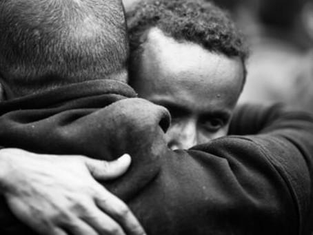 Lealdade com paixão e com compaixão
