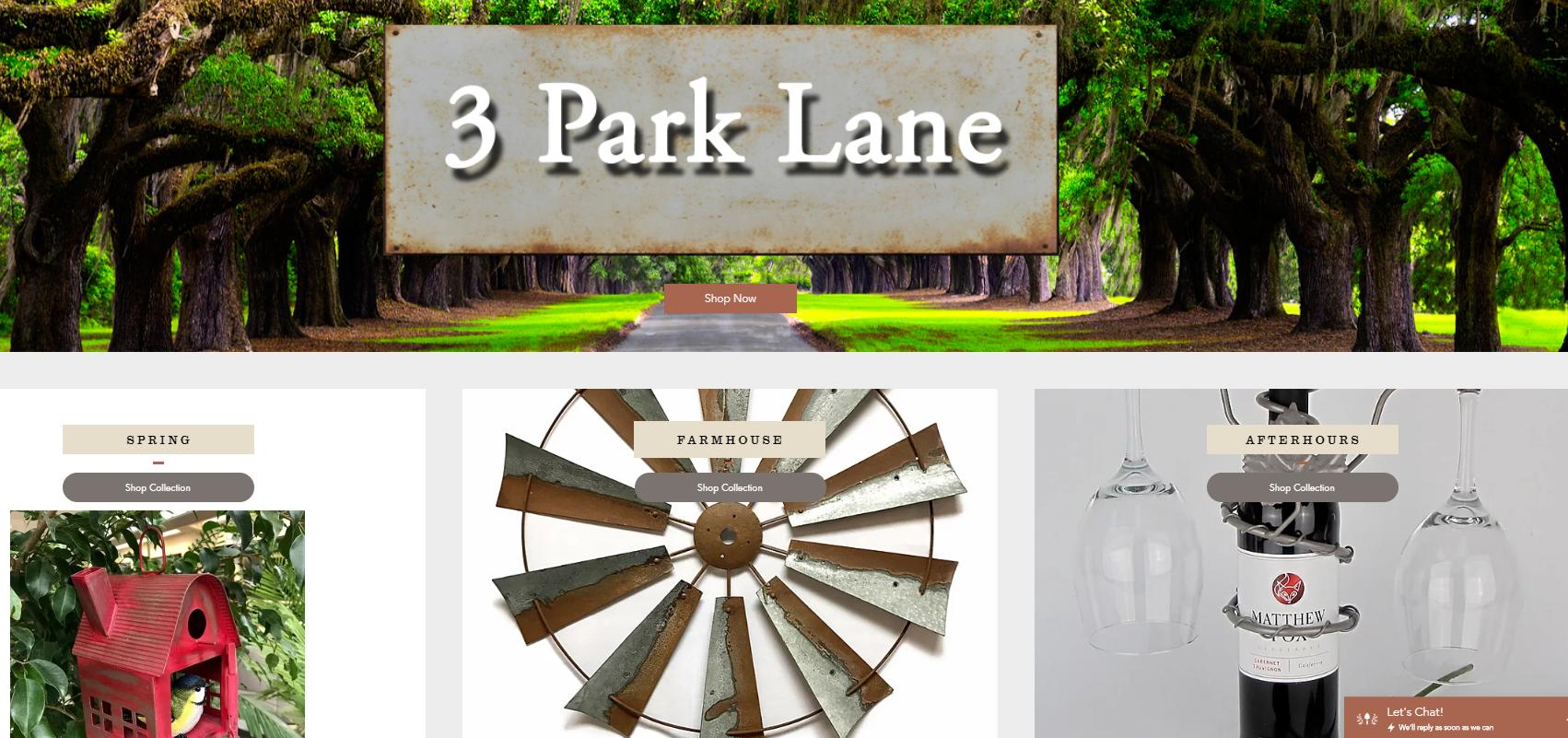 3ParkLane.com