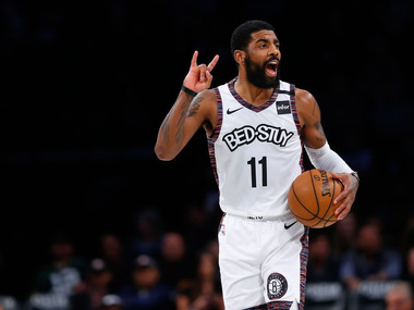 It's time for the Nets to rule the East