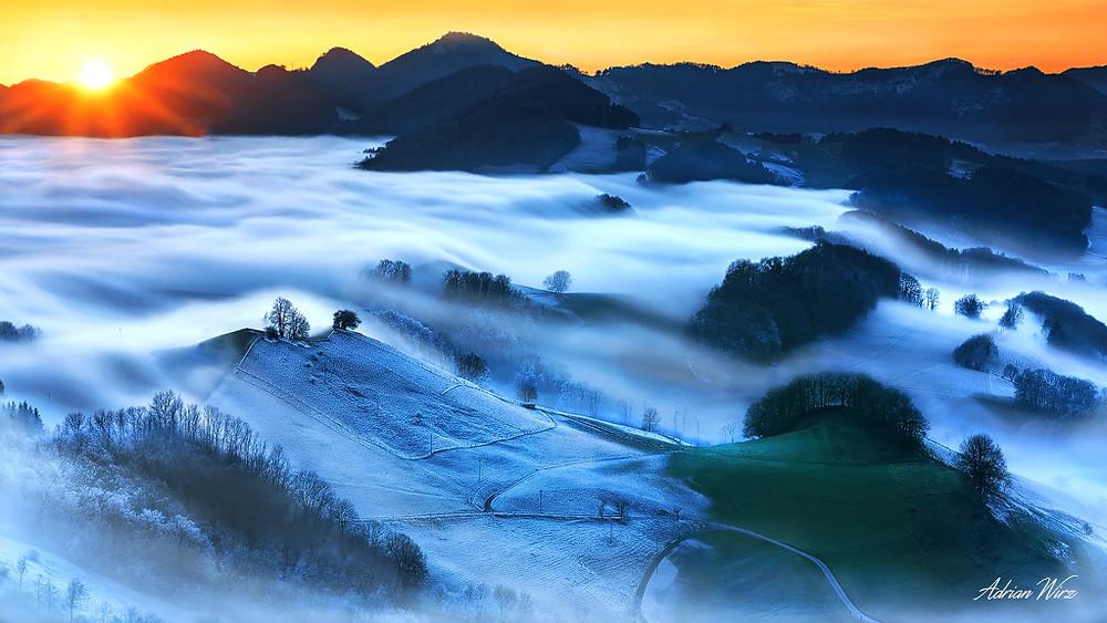 Fogwave