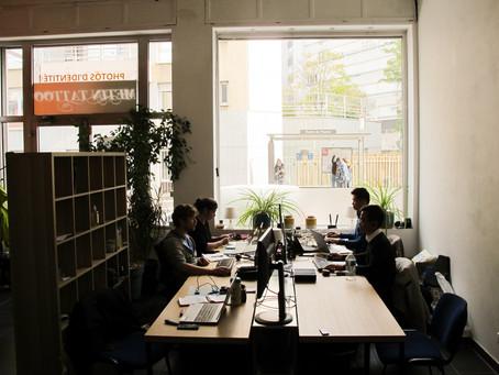 Solitude en télétravail, un remède : le coworking