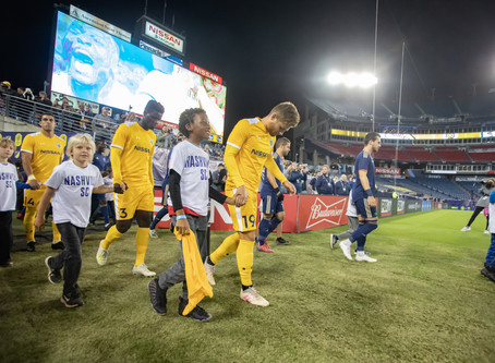 Armchair General Manager: USL to MLS