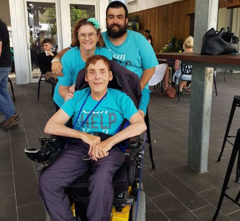 Peter Tully Prepares for the NDIS with success