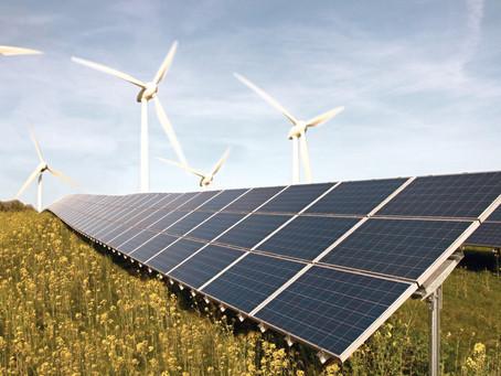 90% dos brasileiros desejam gerar a própria energia, segundo pesquisa do Ibope