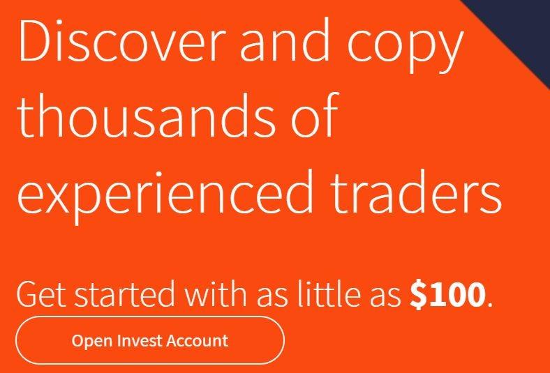 FXTM - Investment