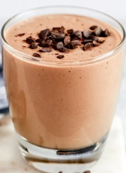 Vegan Breakfast Smoothie Recipes Chocaholic