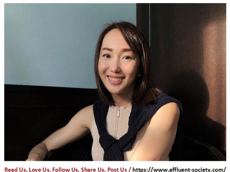 Love Story: Tristen Ng, Singapore