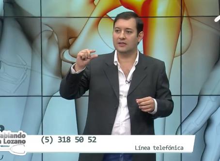 La hipocondriasis - Hablando a Lozano