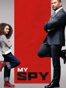 My Spy Movie Download