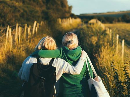 ¿Tus amigos te fortalecen        o te deterioran?