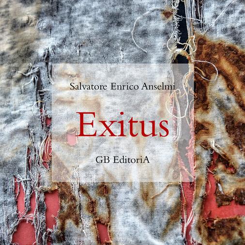 """Presentazione del romanzo """"Exitus"""""""