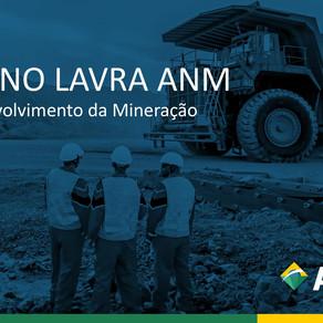 "ANM lança ""Plano Lavra"""