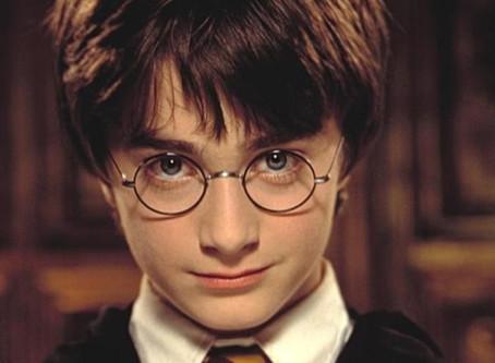 Lets go to Hogwarts!