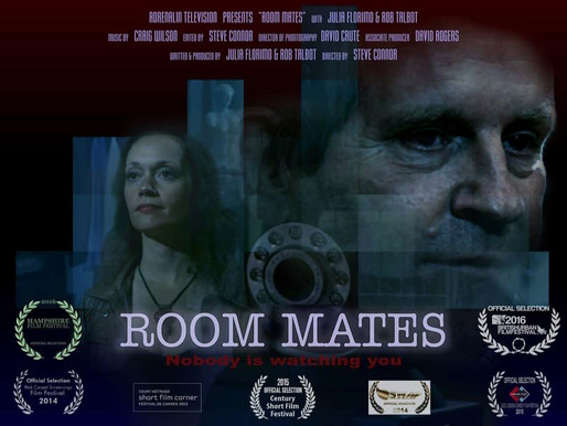 Room Mates short film