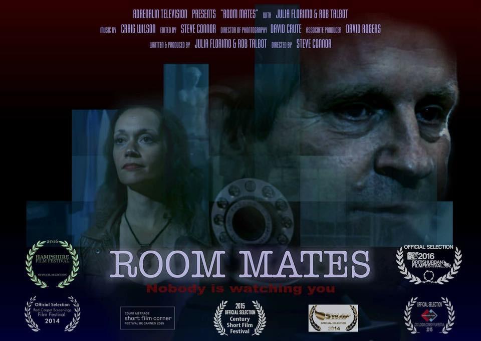 Room Mates short film