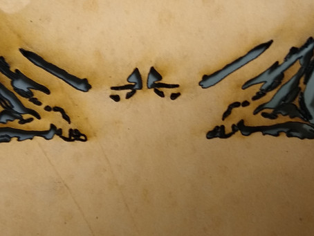 Laser Cutter, Part 2, Take 2