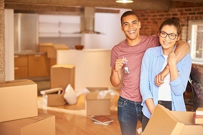 You're a New Homeowner? Congratulations! Now Get to Work.