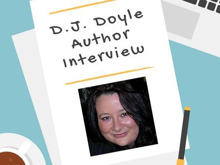 D.J. Doyle Q & A
