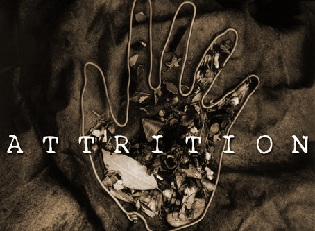 Interview with Martin Bowes of ATTRITION