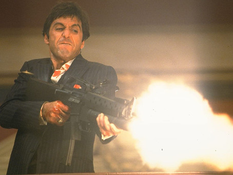 Scarface - a classic that needs no adaptation