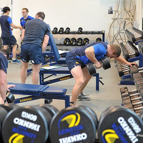 Strength Training for Team Sports
