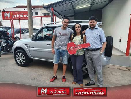 Parabéns Carlos Eduardo e Emanuella!
