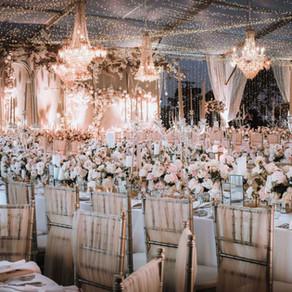 The wedding of Winata & Junia, at Cliff Lawn, The Ritz Carlton, Nusa Dua, Bali