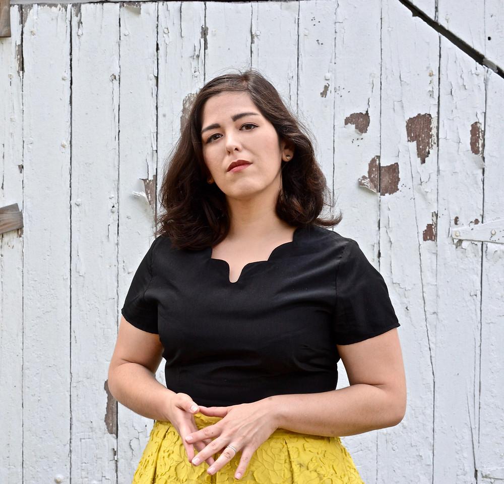 Alejandra Villareal Martinez