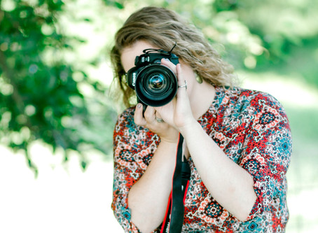What to Wear to Your Senior Portrait Session/Olivia Leigh Productions/OLP/2020
