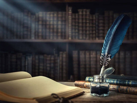 A história e suas peculiaridades...