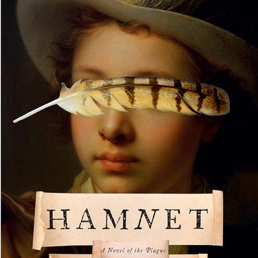Meridith, Hamnet, A Novel of the Plague