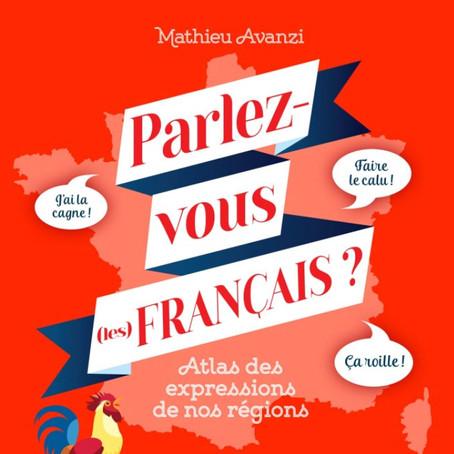 La Langue bien pendue avec Mathieu Avanzi