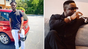 Azonto is dead again – Kwaw Kese mocks Sarkodie