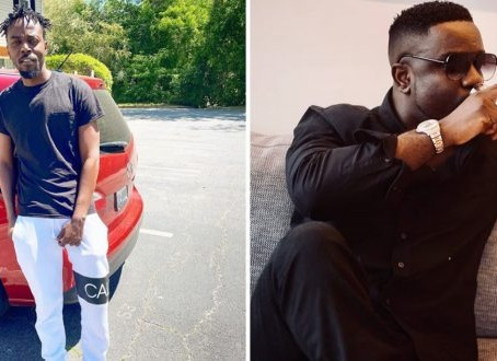 Azonto is dead again – Kwaw Kese mocks Sarkodie
