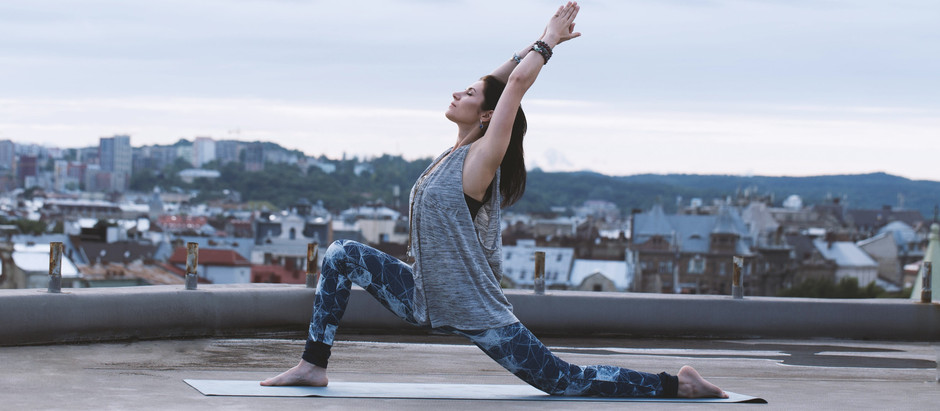 How To Lose Belly Fat With Yoga – For the beginner and the experienced yogi