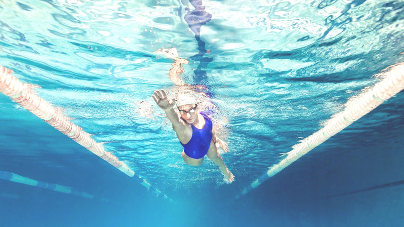What not to do when getting back in the pool (and what we should definitely do instead)