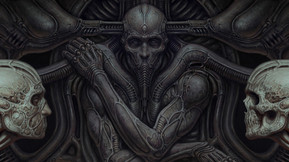 H.R. Giger-Inspired Horror Game 'Scorn' Unveils 14-Minute Gameplay Trailer; Releasing in 2021