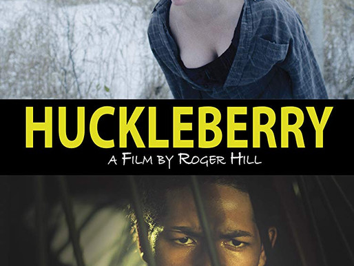 Huckleberry LGBT film review