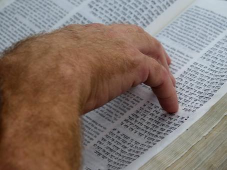 Mudando a forma como os israelitas enxergam a igreja