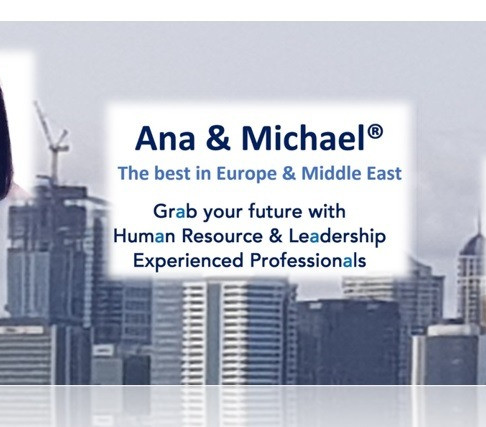 Are you up for the challenge? Grab your future with Human Resource & Leadership, EMEAsia.