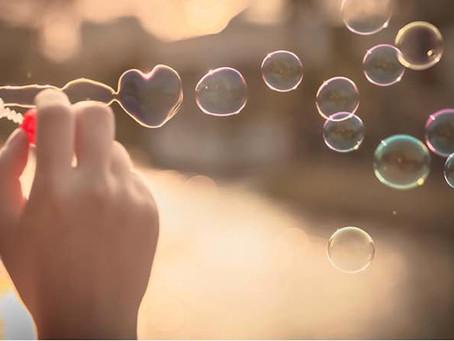 Your Oxytocin Bubble