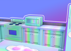 Kawaii Home Starter Set