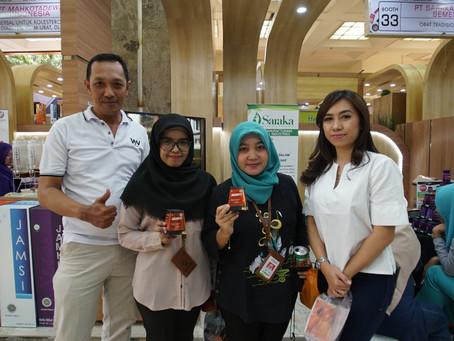 PT. Wynmed Farma Tawarkan Produk Herbal Asli Indonesia