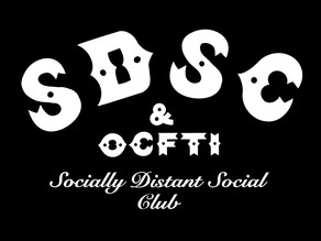 Welcome to the Socially Distanced community!
