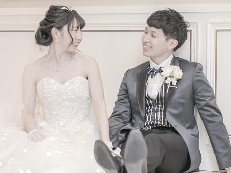 Wedding Report【ペルラ】