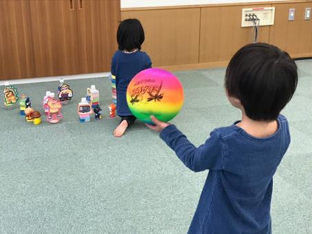 第二回子供の発達相談会