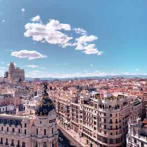 Los 10 mejores miradores de Madrid