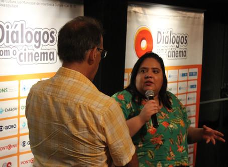 """Documentário sobre diversidade sexual, """"Abrindo o Armário"""" na programação do Diálogos com o Cinema"""